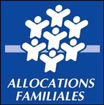 caisse allocations familiales
