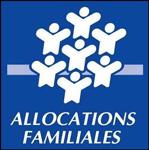 caisse allocations familiales
