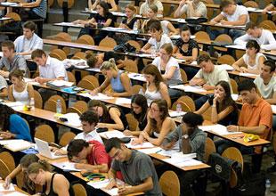 Étudiants Lyon