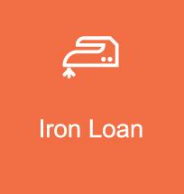 iron loan