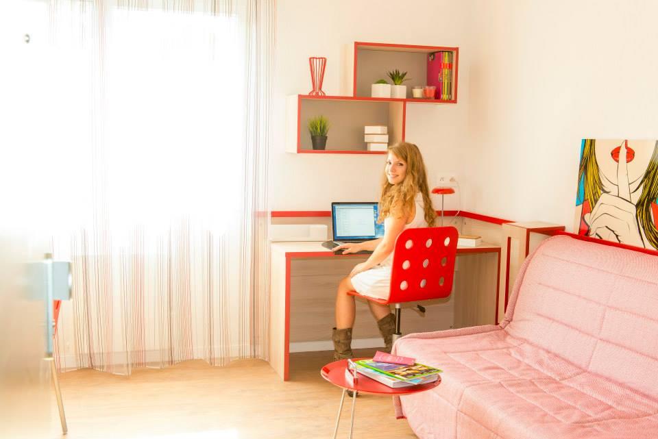 Recherche logement étudiant
