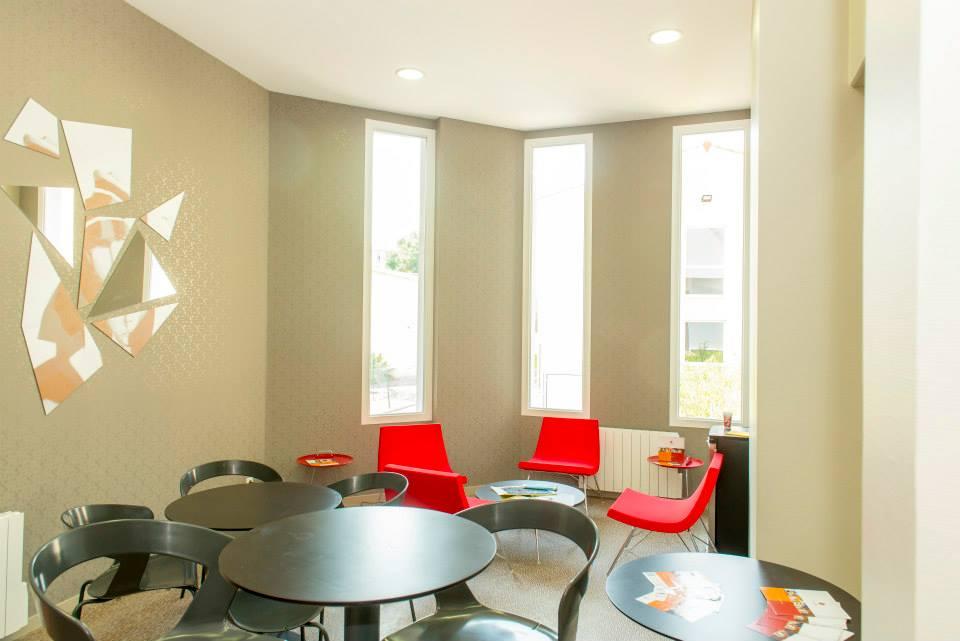 Résidence étudiante Seven Lodge à Lyon 7 | StudiLodge
